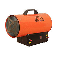 Газовая тепловая пушка GH-301  Vitals