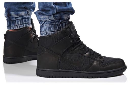3e6f1db0 Оригинальные мужские кроссовки NIKE SB ZOOM DUNK HIGH PRO - All-Original  Только оригинальные товары