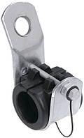 Затискач підвісний ІЕК ЗПС 4х50/10000 (PS 450)