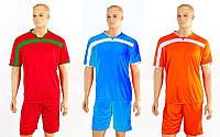 Форма футбольная Wave 4475: 3 цвета, размер L-XL