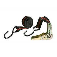 Ремень багажный с крюками 5 м храповой механизм Automatic SPARTA