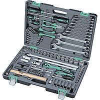 Набор инструмента 119 предметов Stels