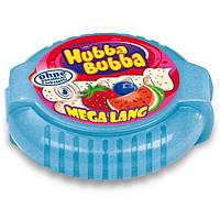 Хубба Бубба. Ягодный микс. Hubba Bubba Bubble.