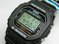 G-Shock DW-5600E. Святая простота.