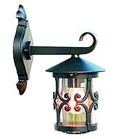Уличный фонарь LL 1762 Cordoba III