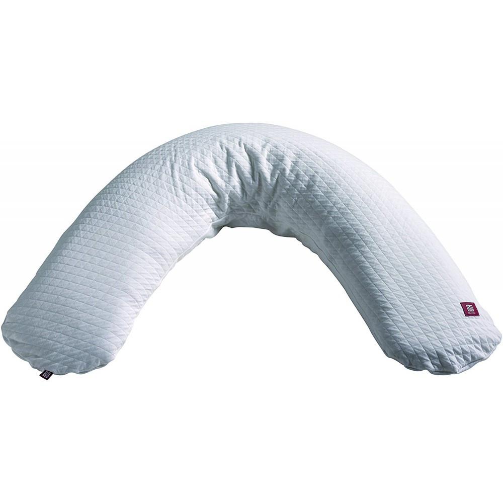 Red Castle - Подушка для беременных Big Flopsy, white