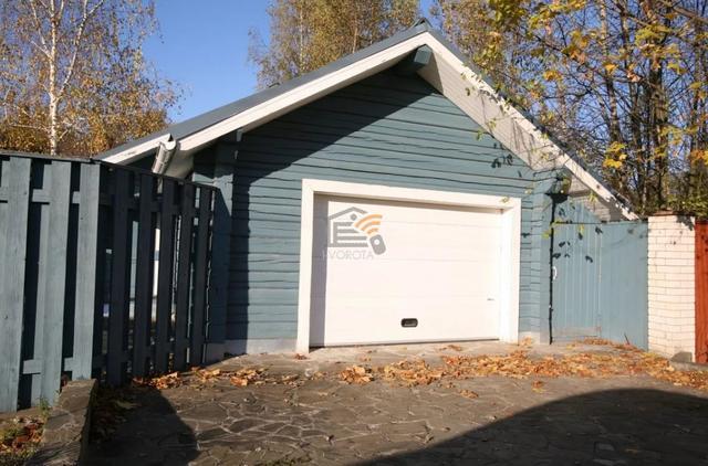 регулировка гаражных ворот самостоятельно