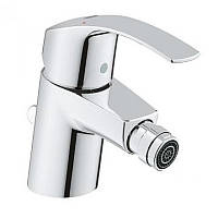 Grohe Eurosmart 32929002 смеситель для биде с донным клапоном