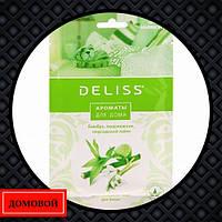 Ароматизатор для белья Deliss Harmony Бамбук, подснежник, персидский лайм (50710265)