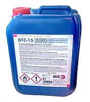 Жидкость охлаждающая BTC-15 (5л)