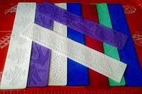 Набор ковриков для айсинга