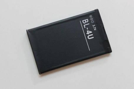 Аккумулятор Nokia BL-4U, фото 2