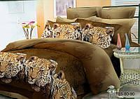Ткань для постельного белья Полиэстер 85 T85-80-90 (80м)
