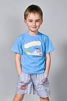 Детская одежда футболки детские 1105