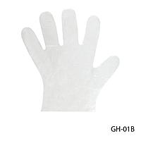 Перчатки одноразовые GH-01B полиэтиленовые