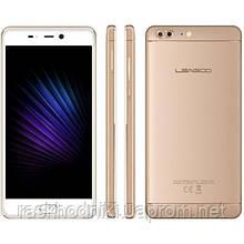 Смартфон Leagoo T5 gold