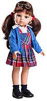 Кукла Paola Reina  Кэрол школьница 04615 подружки-модницы 32 см Паола Рейна