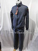 Мужской спортивный костюм на флисе купить оптом прямой поставщик
