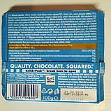 Ritter Sport Alpine Milk Chocolate 100 гр, фото 2