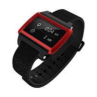 Фитнес браслет Remax Smart RBW-W2 Red