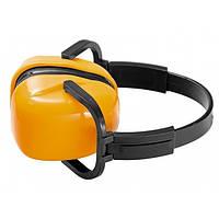 Наушники защитные складные пластмассовые дужки  SPARTA