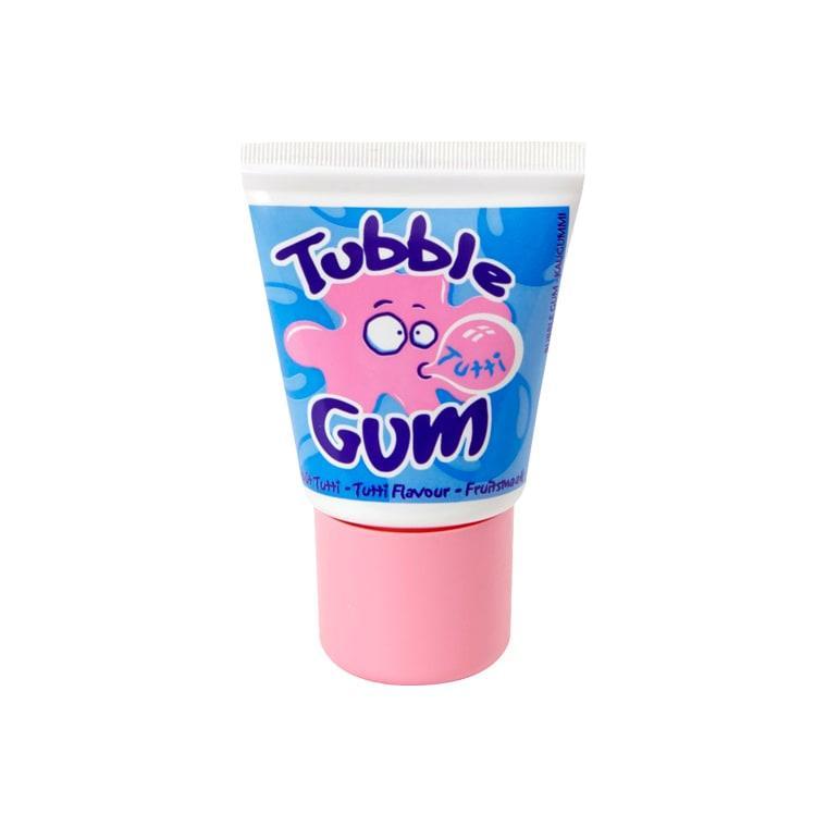 Жвачка Tubble Gum тутти-фрутти