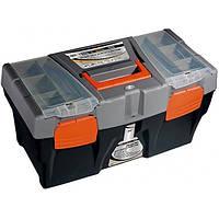 """Ящик для инструмента 20"""" 260х260х500 мм  STELS"""