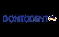 Зубная паста Dontodent