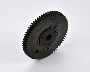 Шестерня вспомагательного блока привода на Renault Master II 98->2006 2.5dCi - Renault (Оригинал) - 8200381362