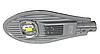 Консольный светодиодный светильник 30Вт, STR30