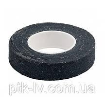 Изолента ХБ 18 мм х 10 м 100 грамм черная СИБРТЕХ