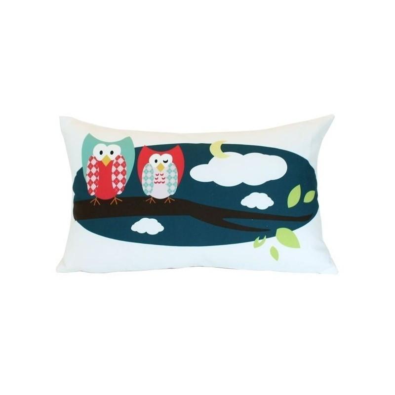 Наволочка Barine - Little Owl 30*50