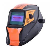 Маска сварочная хамелеон MZK-500D Limex Expert