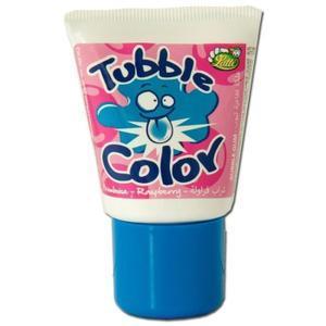 Жвачка Tubble Gum малина