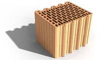Керамічні блоки LEIER 30