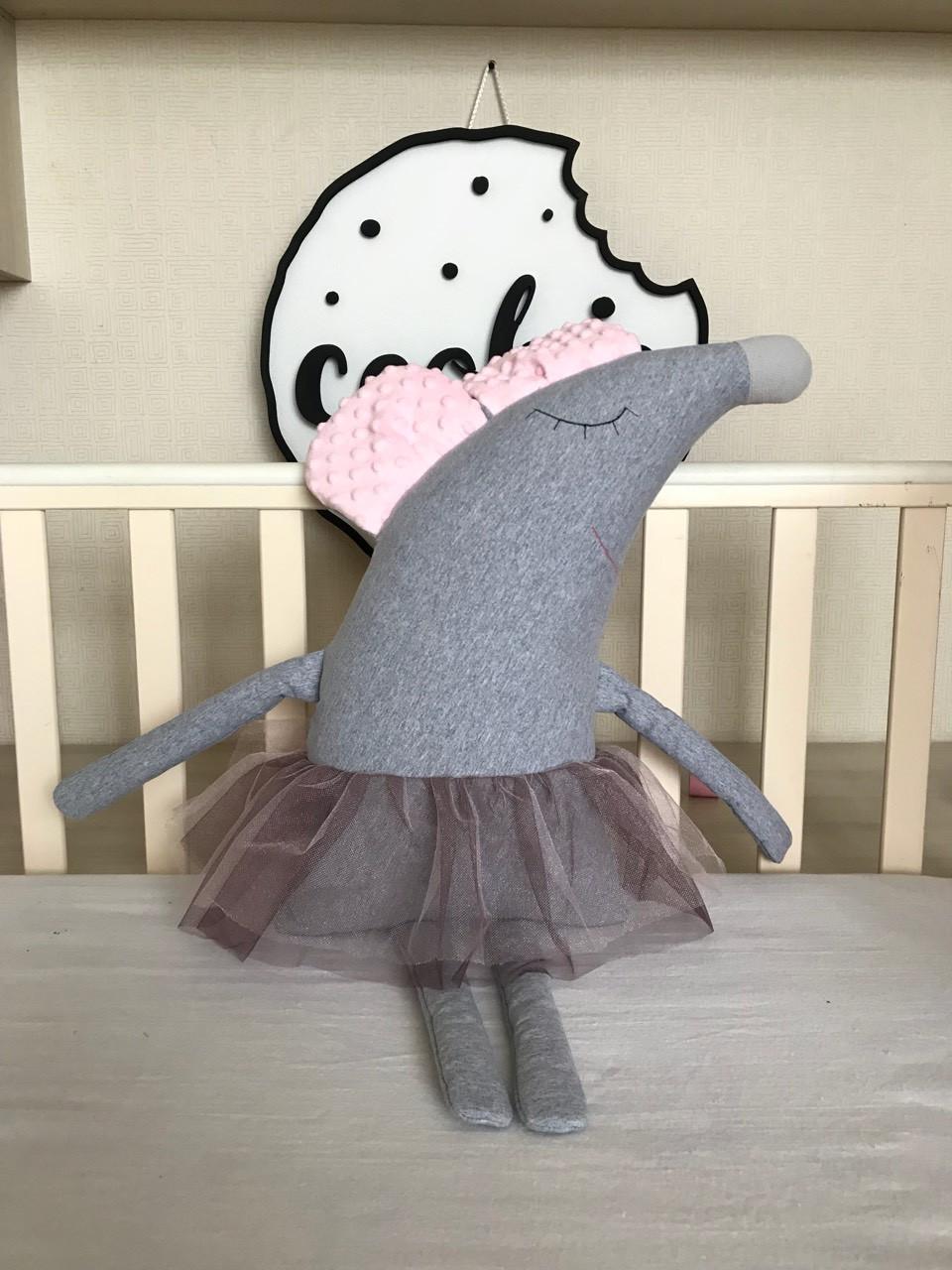 Іграшка мишка Жизель