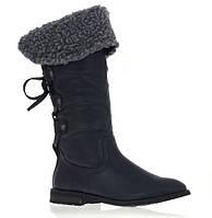 Женские зимние сапоги по привлекательной цене