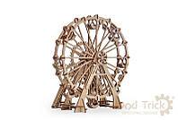 WT механический 3D пазл Колесо обозрения (227 деталей)