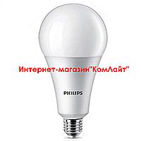 Лампа PHILIPS LEDBulb 27-200W E27 6500K 230V A110 (Китай), фото 1