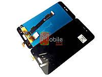 Модуль для Xiaomi Mi5, Mi5 Pro (Дисплей + тачскрин), черный оригинал PRC
