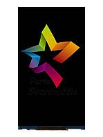 Дисплей для мобильного телефона S-TELL M555 , ORIG