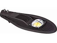 Уличный светильник LED ДКУ-50Вт 6500К 5550Лм, IP65