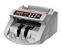 Машинка для счета денег с ультрафиолетовым детектором валют 2089