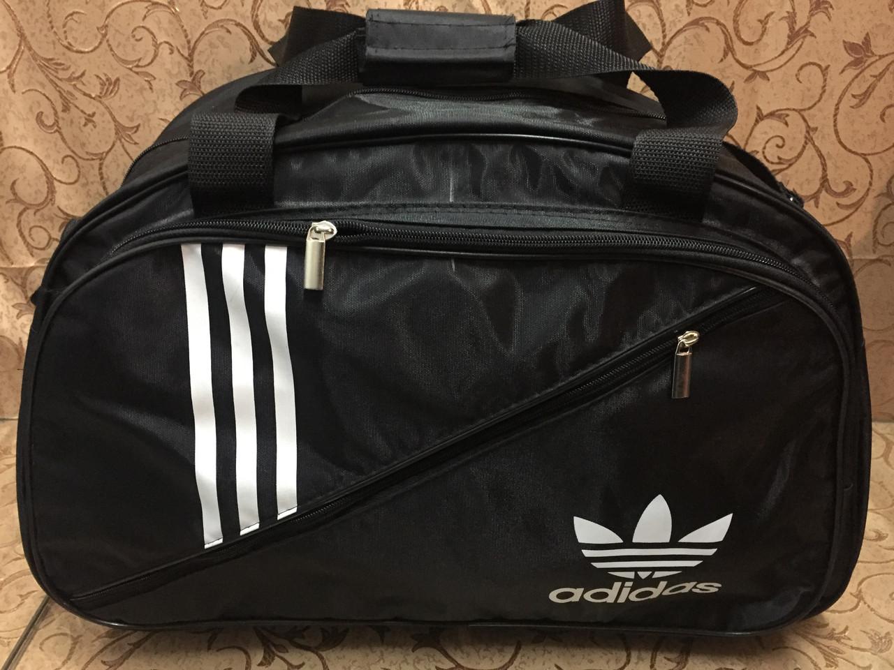 (33*49)Спортивная Дорожная сумка adidas дешево только оптом