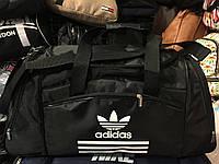 (33*63)Спортивная Дорожная сумка ADIDAS только оптом, фото 1