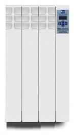 Електричний радіатор «ОптиМакс» Standard / 3 секції / 360 Вт
