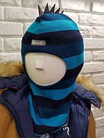 Шлем для мальчика Beezy 1615
