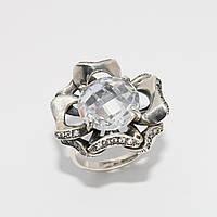 Серебряное кольцо 2113318