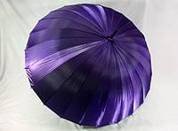 Зонт трость хамелеон на 24 спицы № 151от MARIO