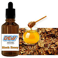 Табачная жидкость для электронных сигарет оптом и в розницу DEW Black Honey 30 мл
